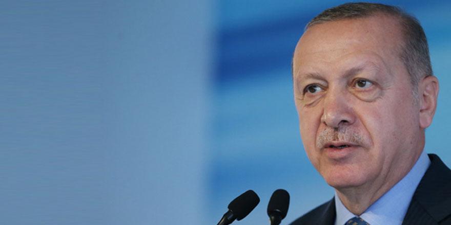Cumhurbaşkanı Erdoğan milletvekillerinin önerilerini not aldı