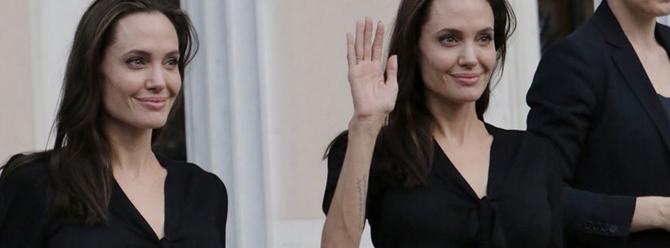 Angelina Jolie sevenlerini endişelendiriyor