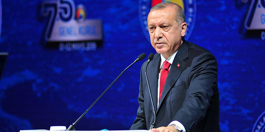 Cumhurbaşkanı Erdoğan: Yeni reformlara hazırlanıyoruz