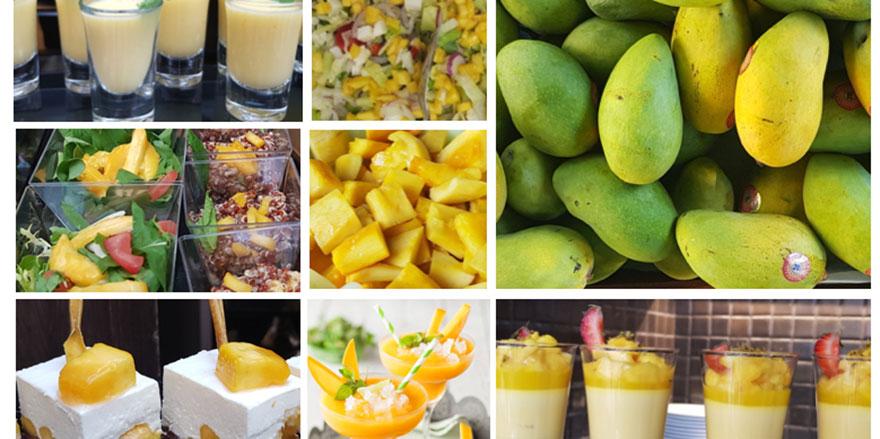 Pakistan Mango ve Biryani Festivali'ne yoğun ilgi