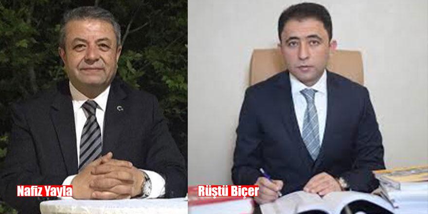 Ankara'ya Kırıkkaleli eli