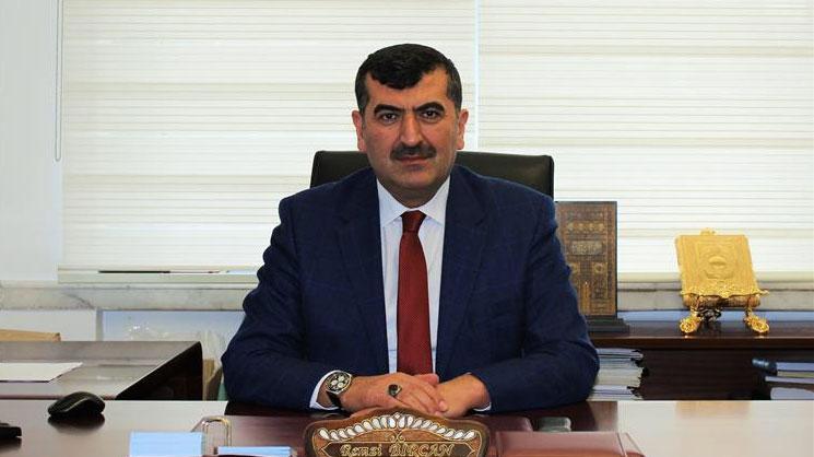 Remzi Bircan Hac Umre Hizmetleri Genel Müdürlüğü'ne atandı