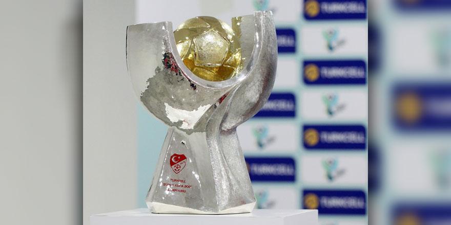 Süper Kupa'yı en çok Galatasaray kazandı