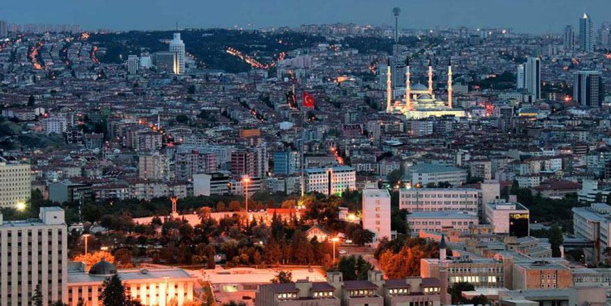 Ankara Kurban Bayramına hazır