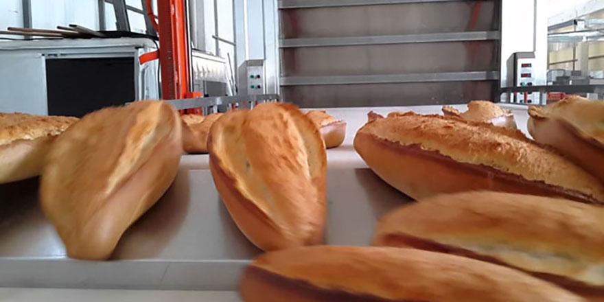 Günlük 5 milyon ekmek çöpe atılıyor