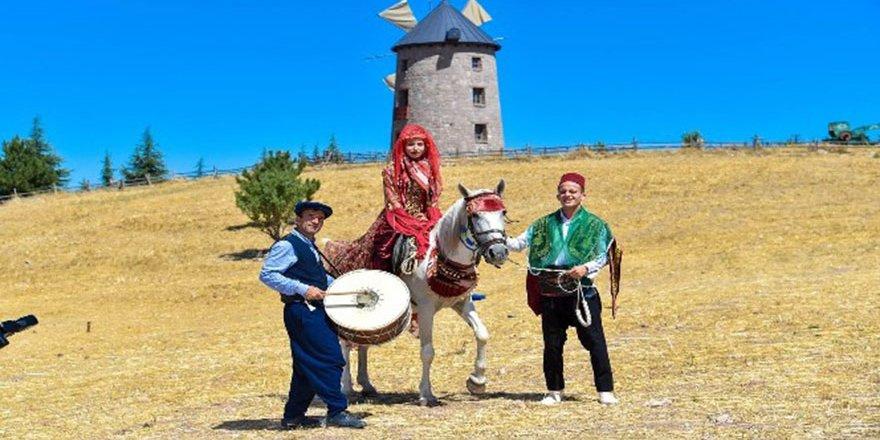 Altınköy'de geleneklerimiz yaşatılacak