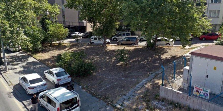 Altındağ Belediye'sinden yeni park müjdesi