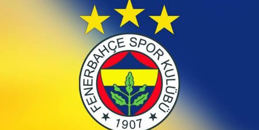 Fenerbahçe'ye bomba transfer
