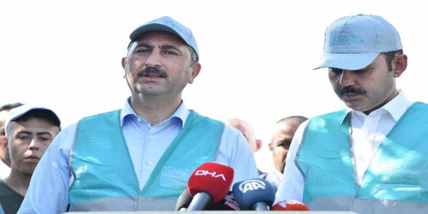 Bakan Gül'den flaş idam çıkışı