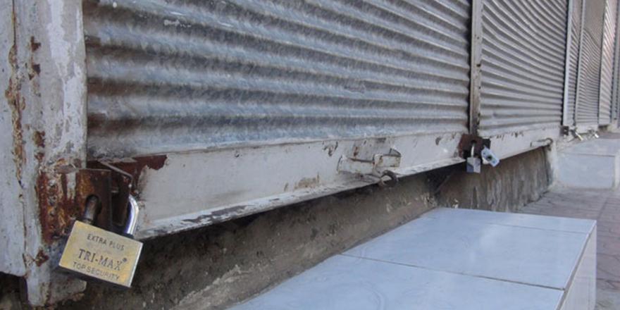 Tatvan'da sokağa çıkma yasağı