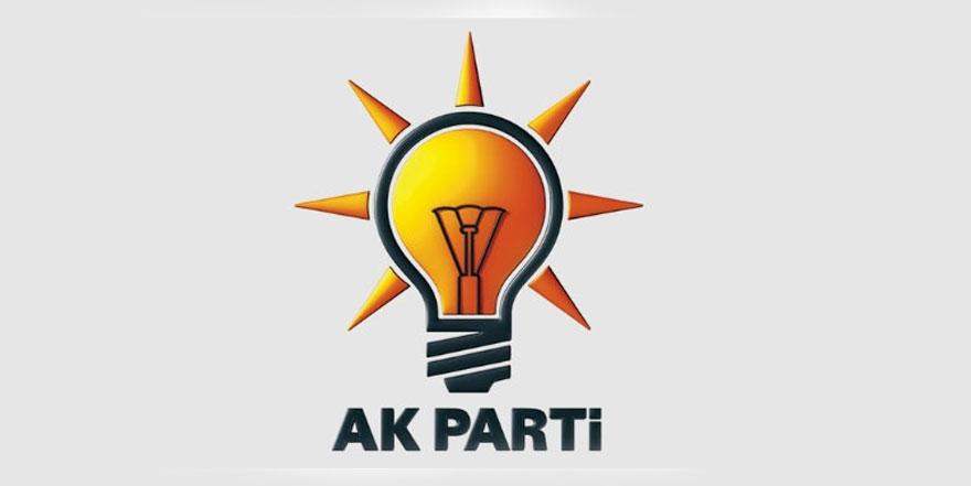 AK Parti'de 4 isme ihraç kararı