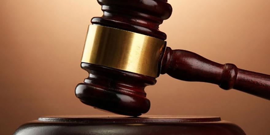 41 belediye başkanı hakkında hapis kararı