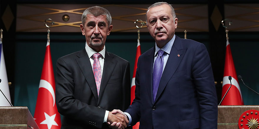 Cumhurbaşkanı Erdoğan'dan İdlib flaş açıklaması
