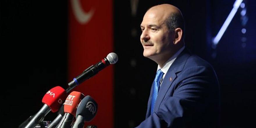 Soylu'dan İstanbul'a kayyum atama iddialarına yanıt!