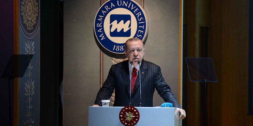Cumhurbaşkanı Erdoğan açıkladı: İşte katılım bankacılığının yeni adı