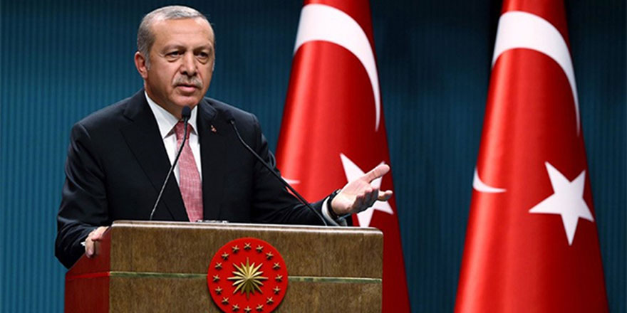 Erdoğan'dan, Ankara'daki CHP'li belediye başkanları ile görüşecek