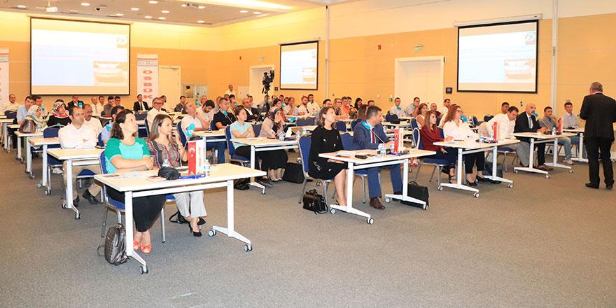 OSB'lerde KVKK eğitimleri tamamlandı