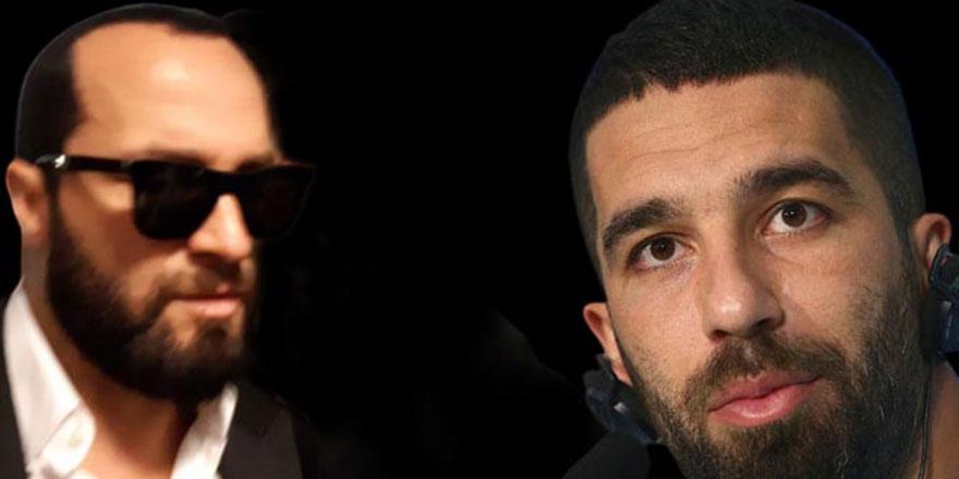 Arda Turan'a şok hapis cezası