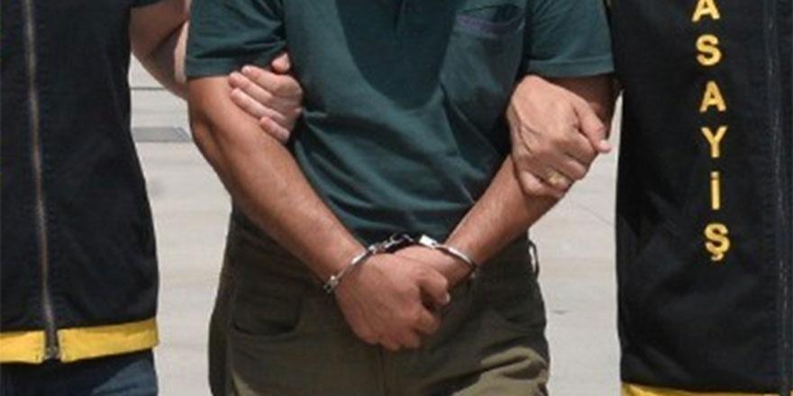 Büyük FETÖ operasyonu: 165 gözaltı