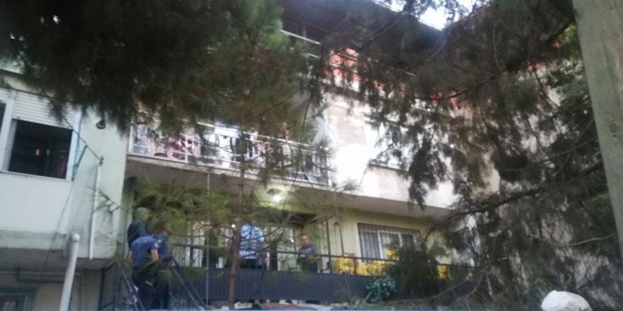 İzmir'de eski koca dehşeti yaşandı