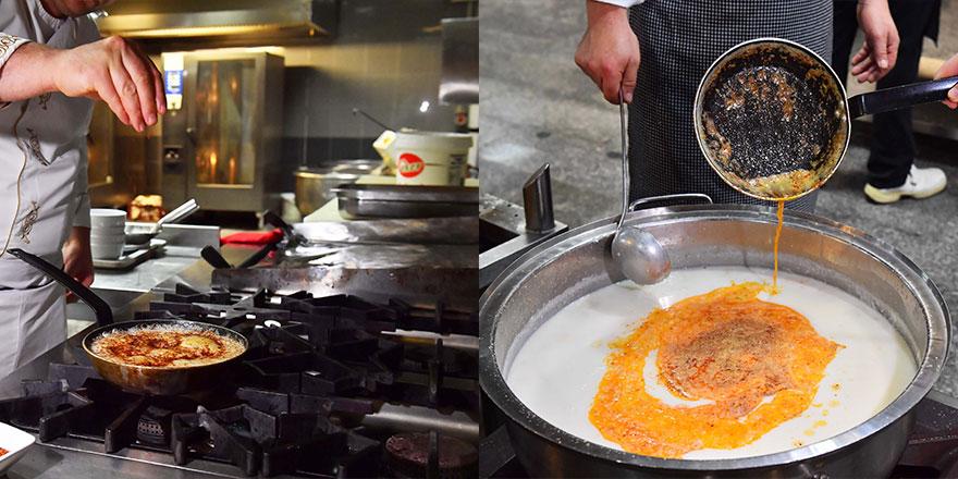 Başkent'in meşhur çorbası Toyga nasıl yapılır?