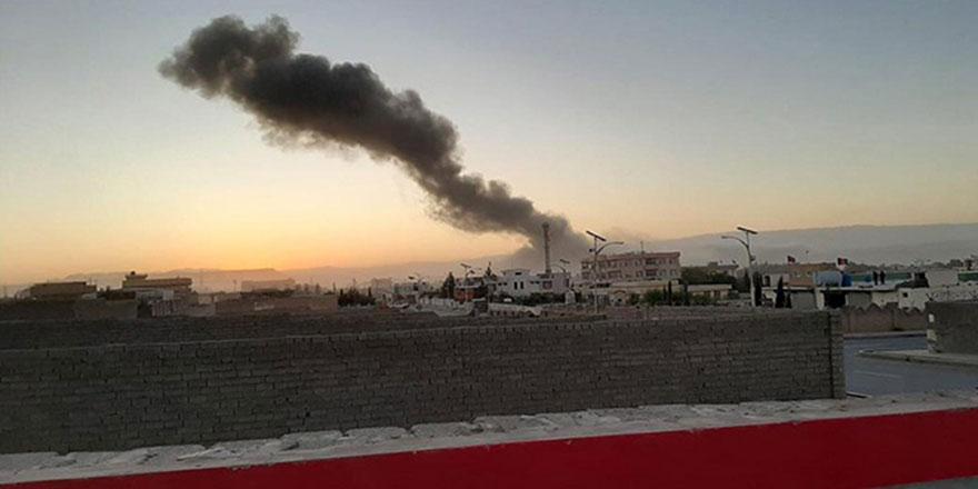 Afganistan'da bomba yüklü araçla saldırdılar: 15 ölü