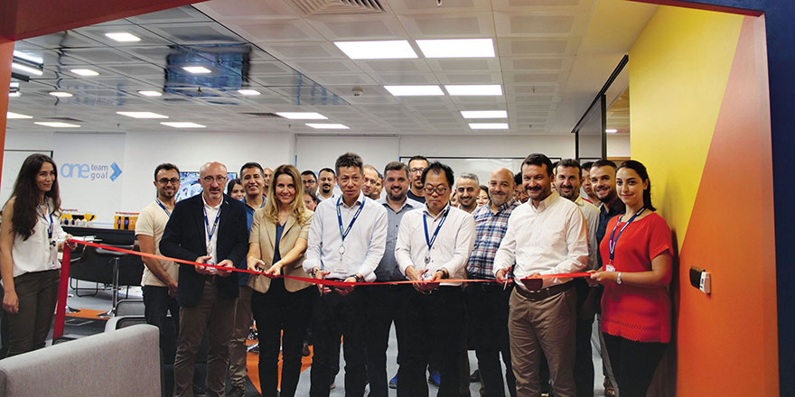 "Panasonic ""Innovation Corner"" açıldı"