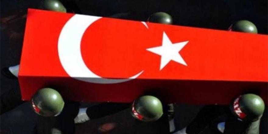 İzmir'de trafik polisi şehit oldu