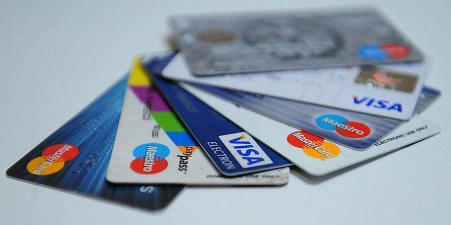 Kredi kartı kullananlara müjde