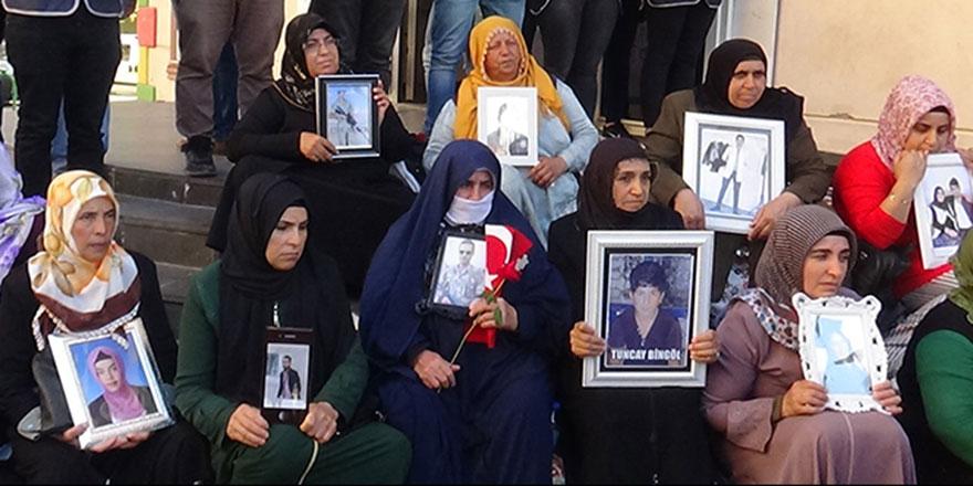 Diyarbakır annelerinin sayısı 48'e yükseldi