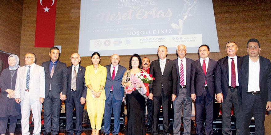 Kırşehirlilerin Gücü: Federasyon, Vakıf, KIR-DER