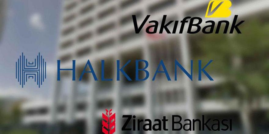 Kamu bankalarından vatandaşa müjde