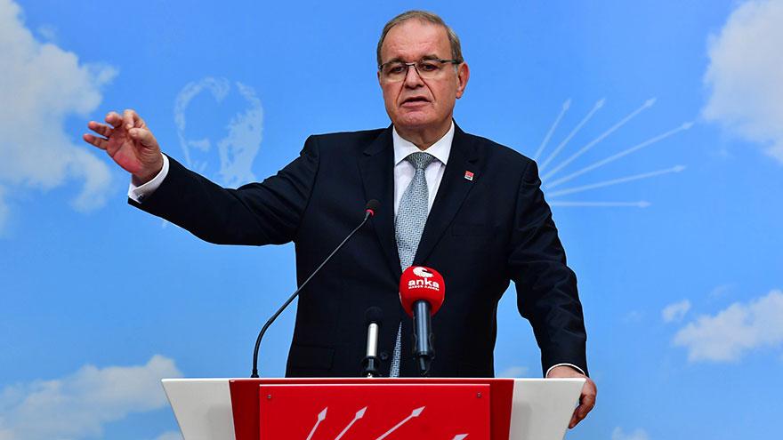 CHP'den Yeni Ekonomi Programı'na eleştiri