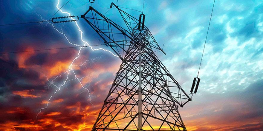 Elektriğe yine zam yapıldı