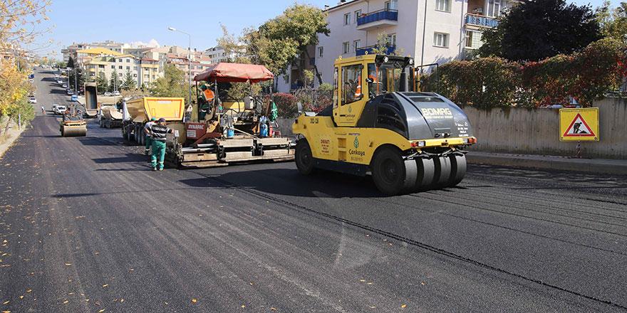 Ankara Çankaya birlikte çalışıyor
