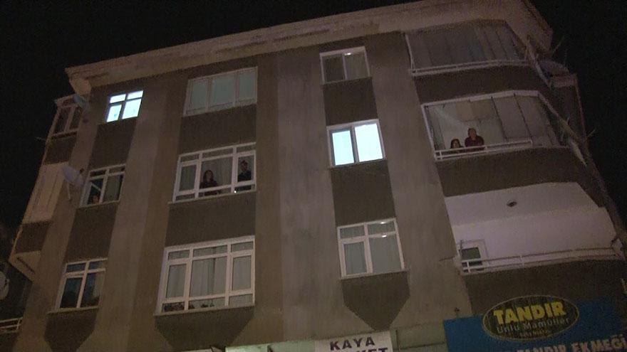 'Kardeşini camdan aşağı atarak öldürdü' iddiası