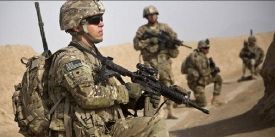 ABD güçleri çekilmeye başladı