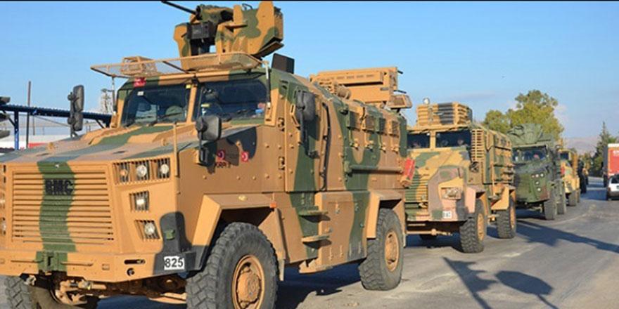 ABD Dışişleri Bakanlığı: Türkleri askeri olarak engellemeyeceğiz