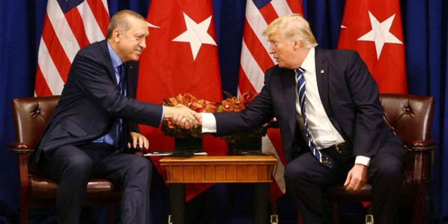 Trump, Erdoğan'la görüşeceği tarihi açıkladı
