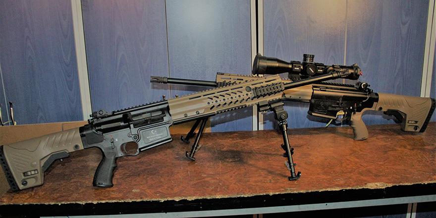 MKE Silah Fabrikasındaki silah üretimi 3 yılda 2.5 katına çıktı