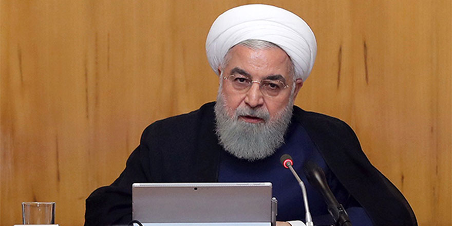 Ruhani: Türkiye endişelerinde haklı