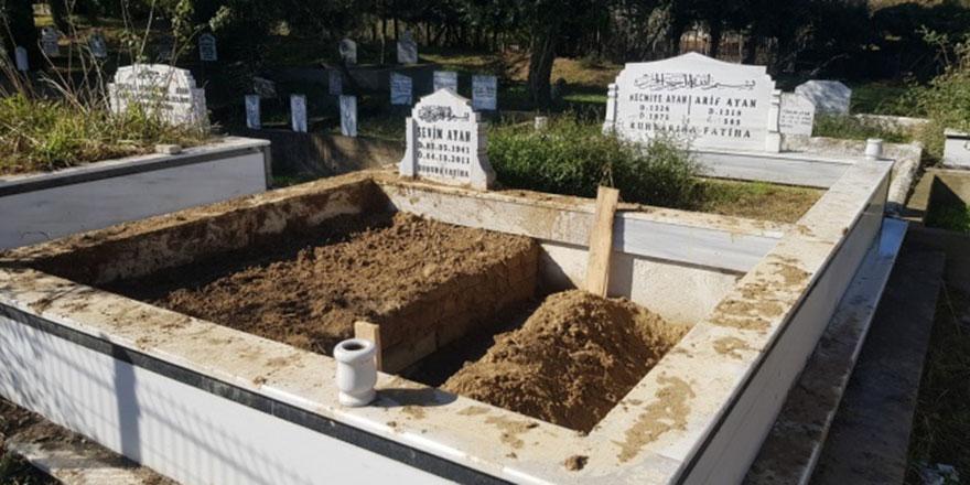 Adli Tıp Kurumu'nda cenazeler karıştı
