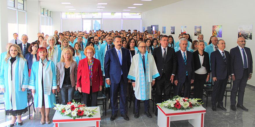 Yüksek İhtisas Üniversitesi 2019-2020 Akademik yılı açıldı