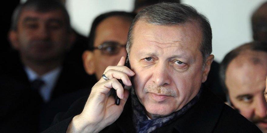 Eski başbakanlardan Cumhurbaşkanı Erdoğan'atam destek