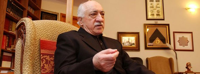 'FETÖ Türkiye'yi karıştırmak için yeni tarih verdi' iddiası