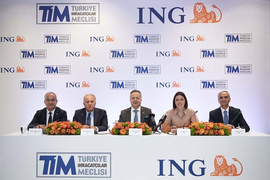 ING Bank kredi paketlerini yeniledi