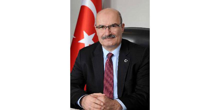 Gürsel Baran, Ankara'nın başkent oluşunu kutladı