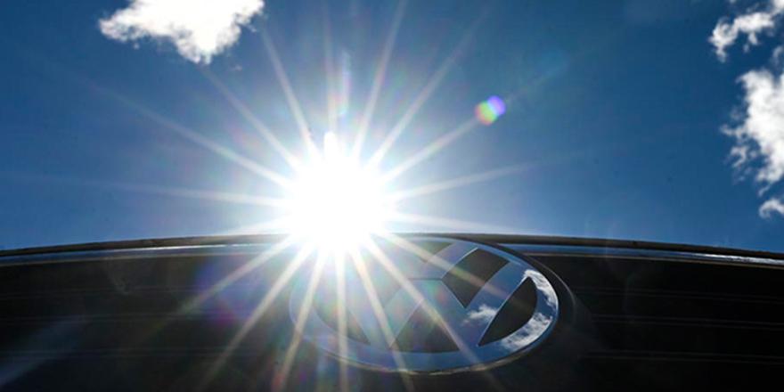 Alman basınından Volkswagen iddiası! 'Barış Pınarı Harekatı tehlikeye attı'