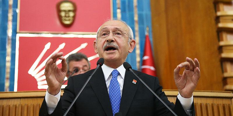 Kılıçdaroğlu: Türkiye'yi bu noktaya kimler getirdi?