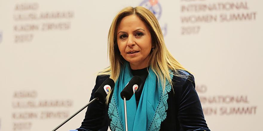 Tombakoğlu: Barış Pınarı Harekatı'nın destekçisiyiz